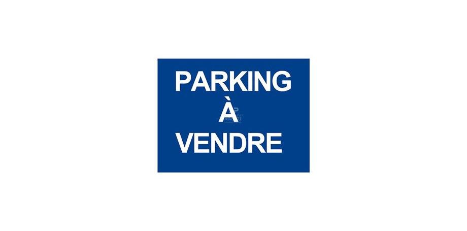 Parking à vendre