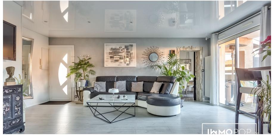 Maison Type 4 de 78 m² à Pessac