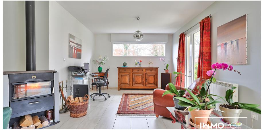 Maison plain pied Type 6 de 136 m² à Gujan-Mestras