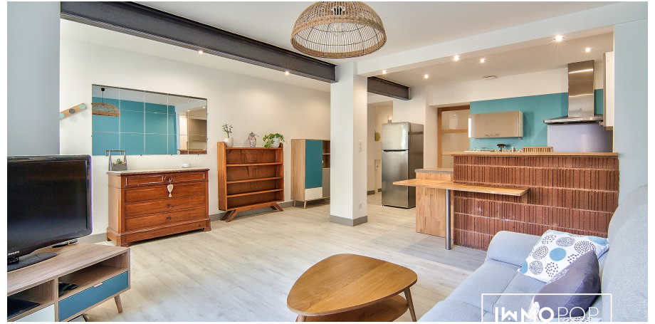 Appartement à louer Type 3 de 75 m² à Colomiers