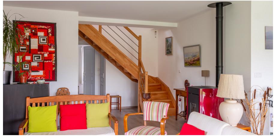Maison Type 4/5 de 105 m² + garage à Sainte Croix (Tarn)