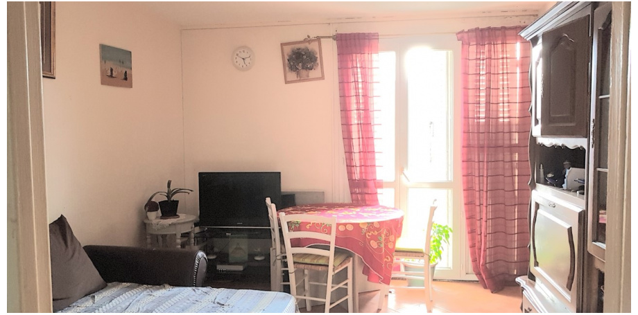 Appartement type 4 64m² + garage à Toulouse