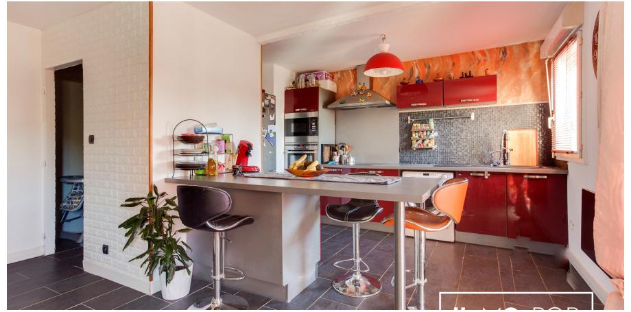Appartement de Type 3 de 61 m² à Colomiers