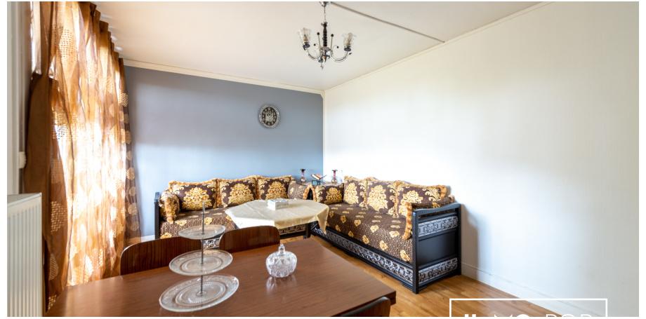 Appartement de Type 3 de 57 m² à Toulouse