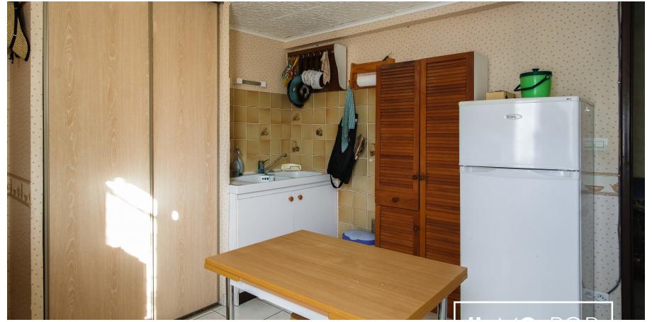 Maison Type 6 de 130 m² + garage a Verdun sur Garonne
