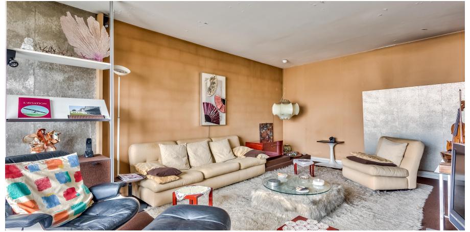 Appartement type 4  de 103m2