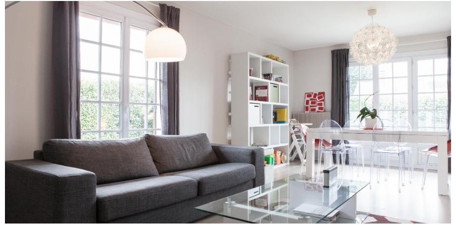 Maison Type 6 de 114 m² + piscine + garage à Pessac