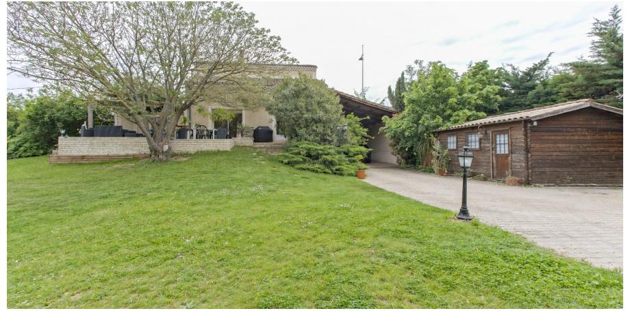 Maison Type 10 de 150 m² à Loriol-sur-Drôme