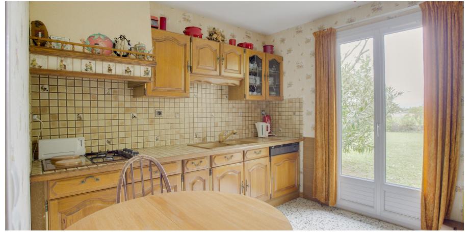 Maison Type 5 de 102 m² à Loriol-sur-Drôme