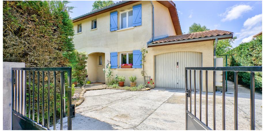 Maison type 3 bis  de 83 m² + garage à Pessac