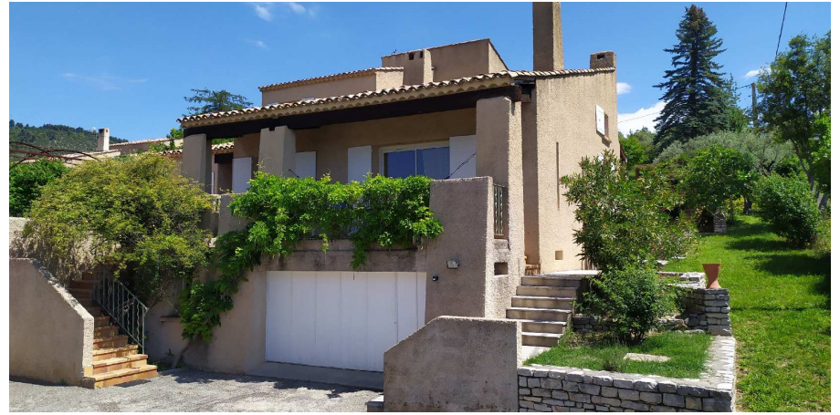 Maison 7 chambres + piscine + garage dans Manosque