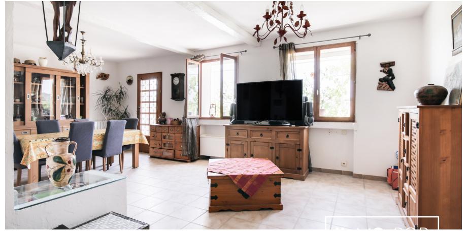 Maison Type 4 de 110 m² + garage à Toulon