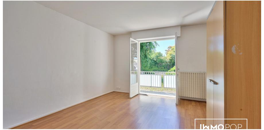 Appartement Type 1 de 29 m² + cave à Bordeaux