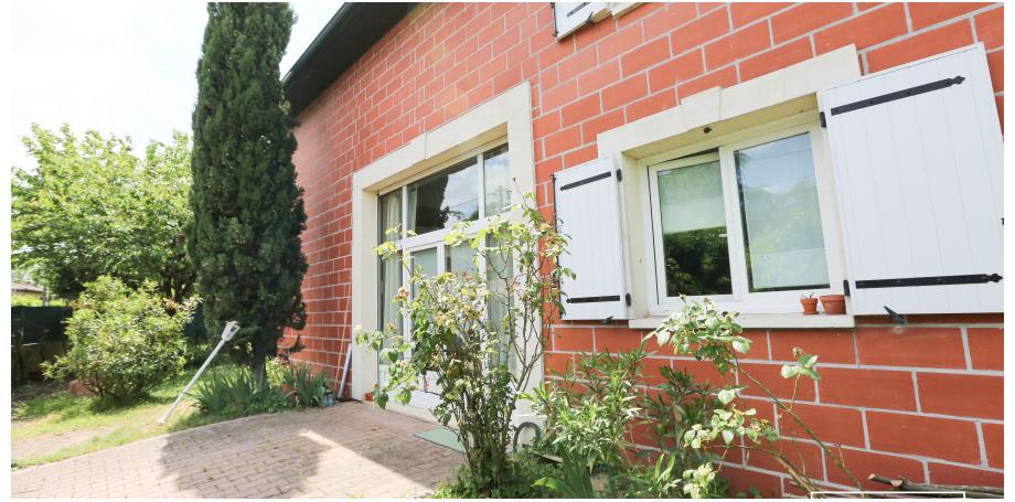 Maison de 150m²  + jardin à Eysines