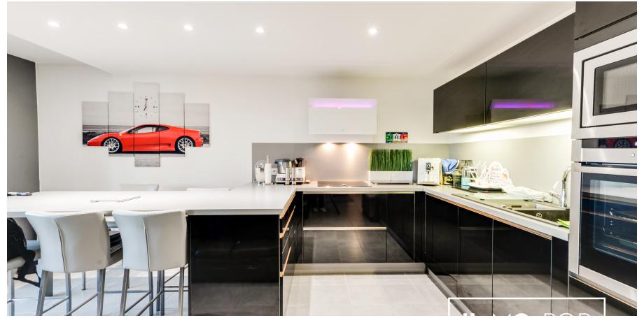 Appartement Type 3 de 71 m² + parking à Toulouse