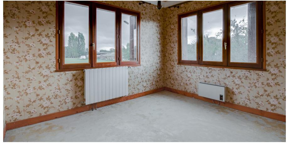 Maison Type 9 de 240 m² + garage à Ossun