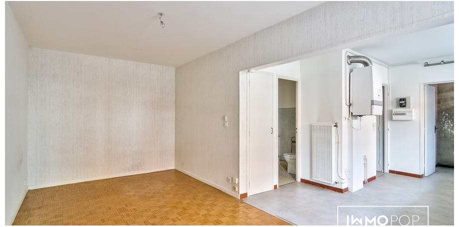 Appartement Type 1 de 35 m² à Colomiers