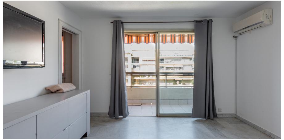Appartement Type 1 de 26 m² - Le Cannet