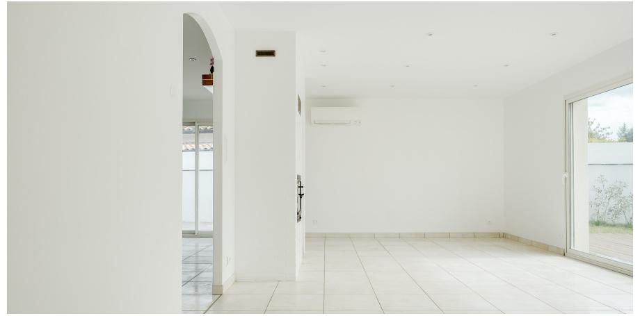 Maison plain pied Type 5 de 105 m² + piscine à Toulouse