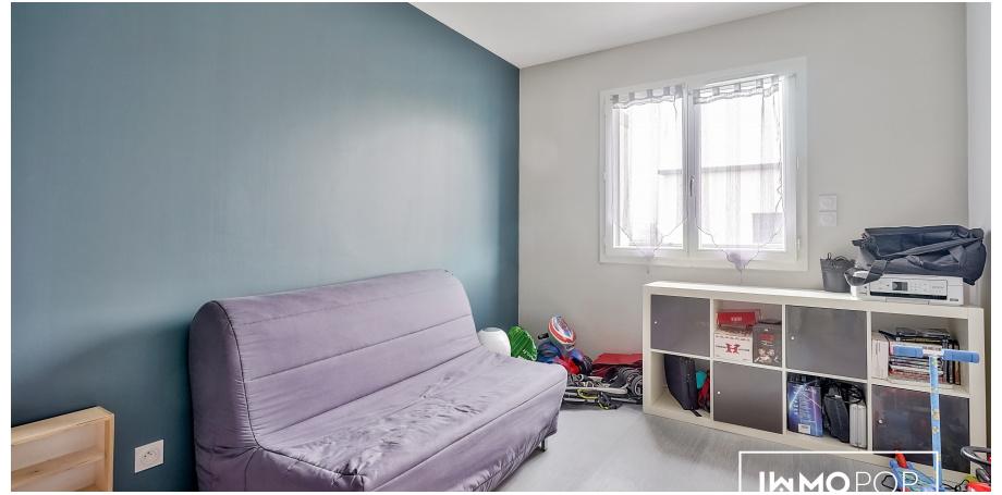 Maison neuve  plain piedType 4 de 119 m² à St-Quentin-de-Baron