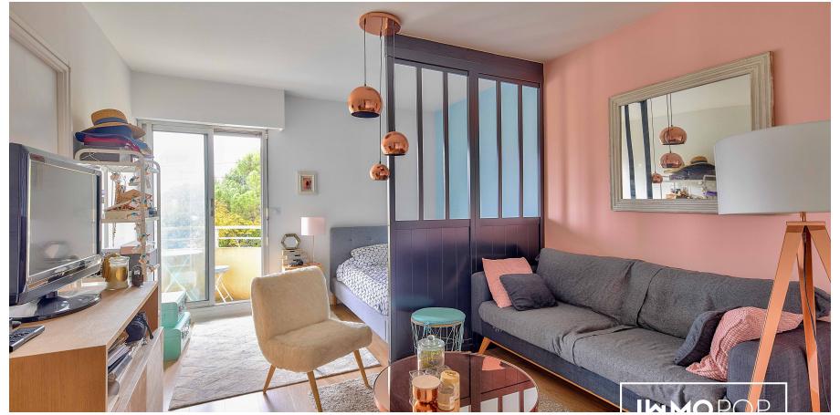 Appartement Type 1 de 31 m² Le Bouscat