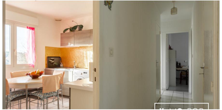 Maison plain pied Type 4 de 97 m² + garage à Ussel