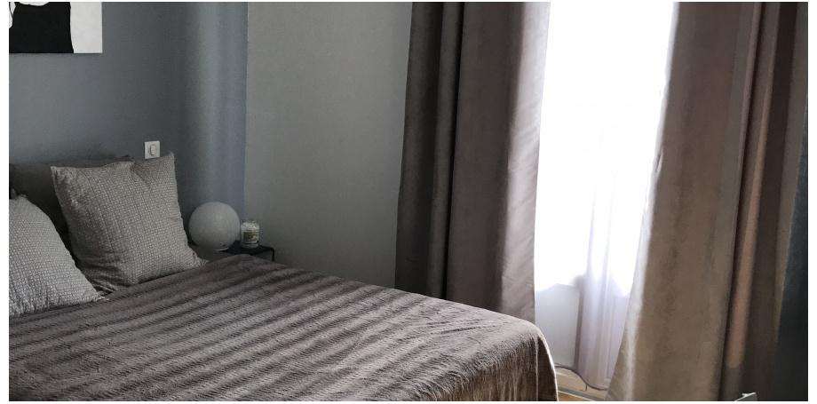 Appartement duplex Type 4 de 105 m² au coeur de Bordeaux (Jardin Public)