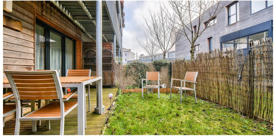 Appartement Type 3 de 62 m² + box à Montreuil