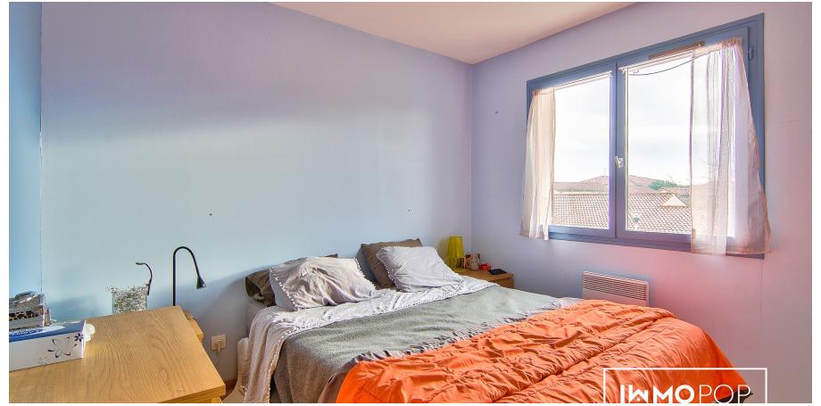 Maison Type 4 de 75 m² + garage à Plaisance-du-Touch