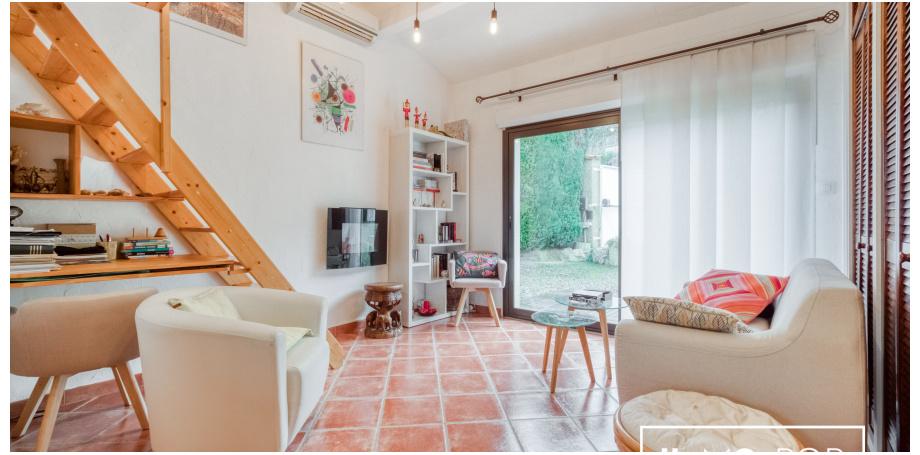 Maison Type 5 de 135 m² + piscine à Lemps
