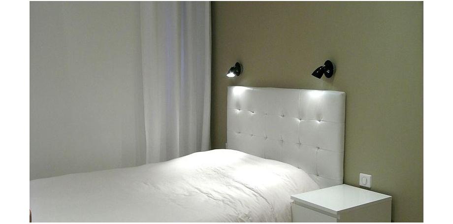 Appartement Studio meublé de 17 m² à Toulouse
