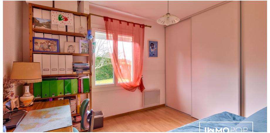 Maison Type 5 de 129 m² + garage  + piscine à Mérignac
