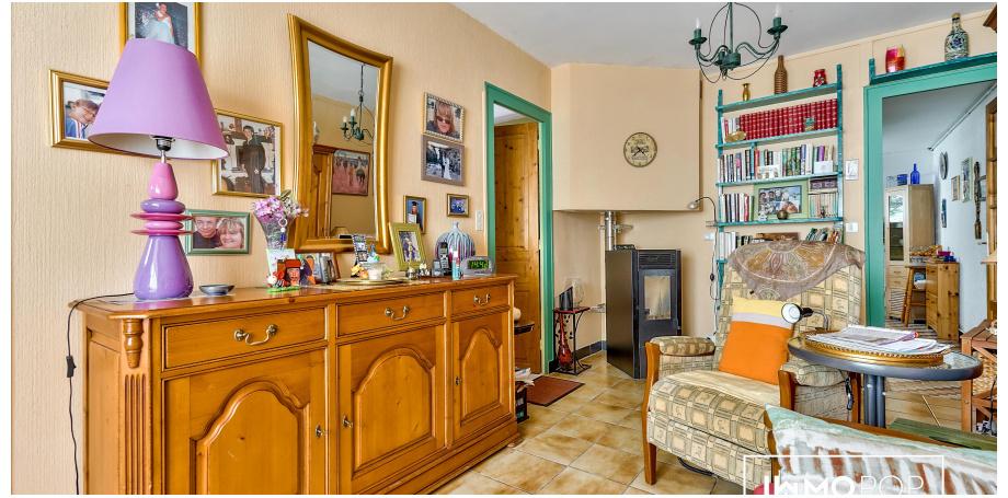 Maison Type 3 de 76 m² à Bordeaux
