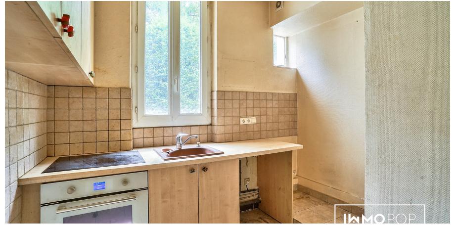 appartement Type 4 de 71 m²
