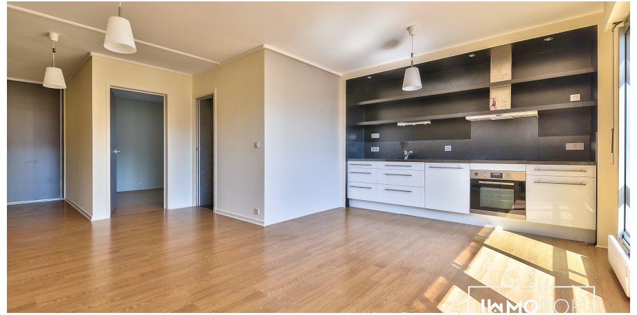 Appartement Type 3 de 81 m² au coeur de Clermont-Ferrand
