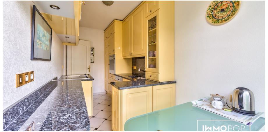 Appartement Type 3 de 73 m² + parking à Fresnes