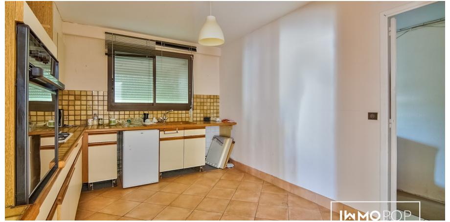Maison Type 7 de 138 m² + 2 garages à Toulouse