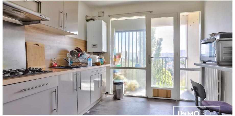 Appartement type 3 de 67 m² - Le Bouscat