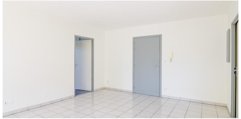 Appartement Type 3 de 52 m² + 2 box à Toulouse