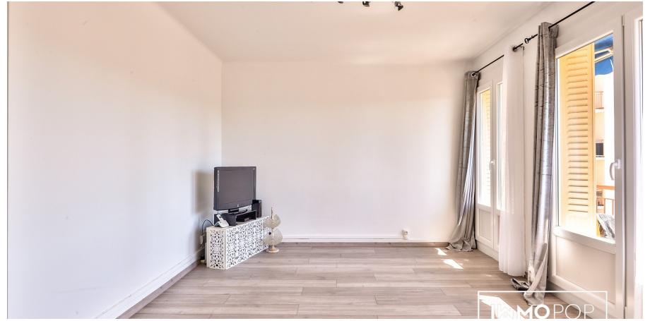 Appartement type 4 de 84 m² au centre de Caluire et Cuire
